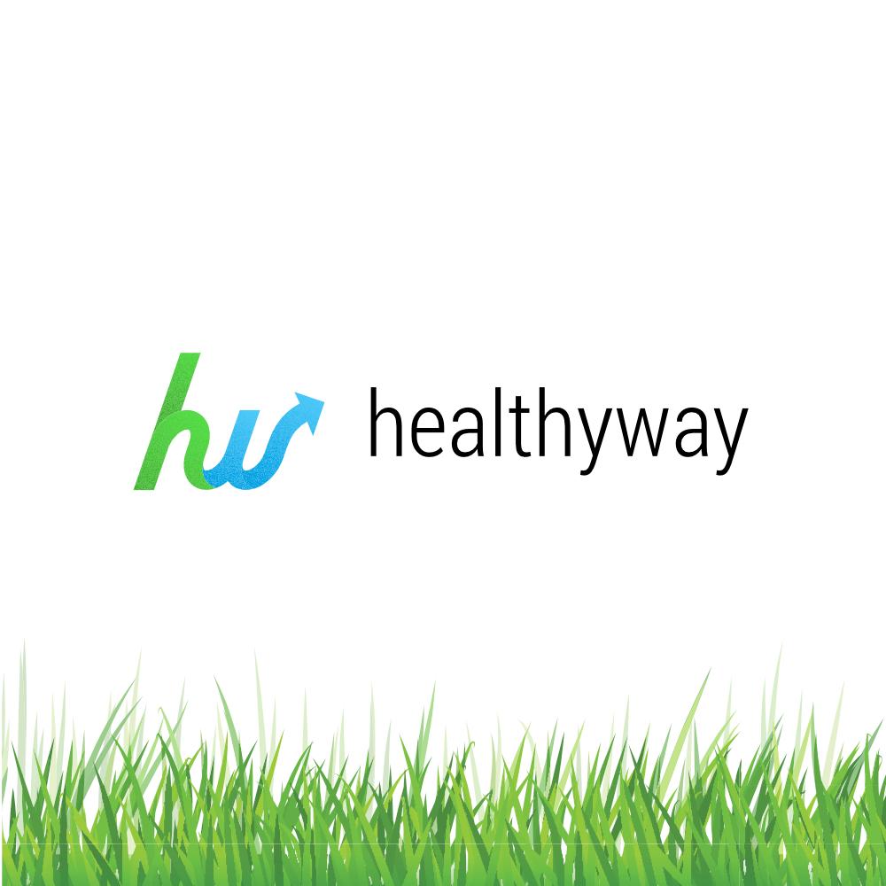 Healthyway - projekt strony
